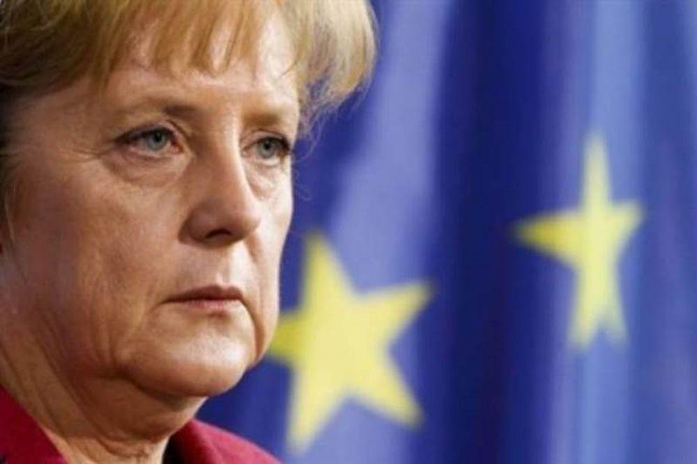 Μέρκελ: Μας κατηγορούν άδικα-Έχουμε περίπλοκο ρόλο