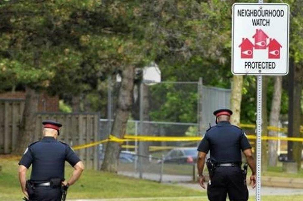 Καναδάς: Τρομοκρατική επίθεση απέτρεψαν οι αρχές