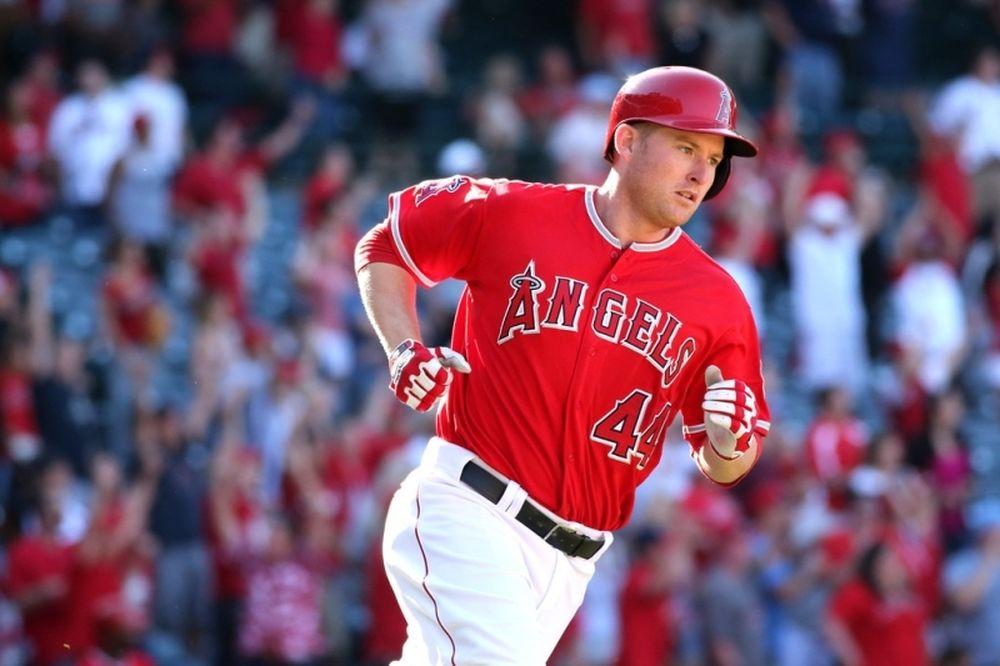 MLB: Στο 13ο inning οι Έιντζελς (videos)