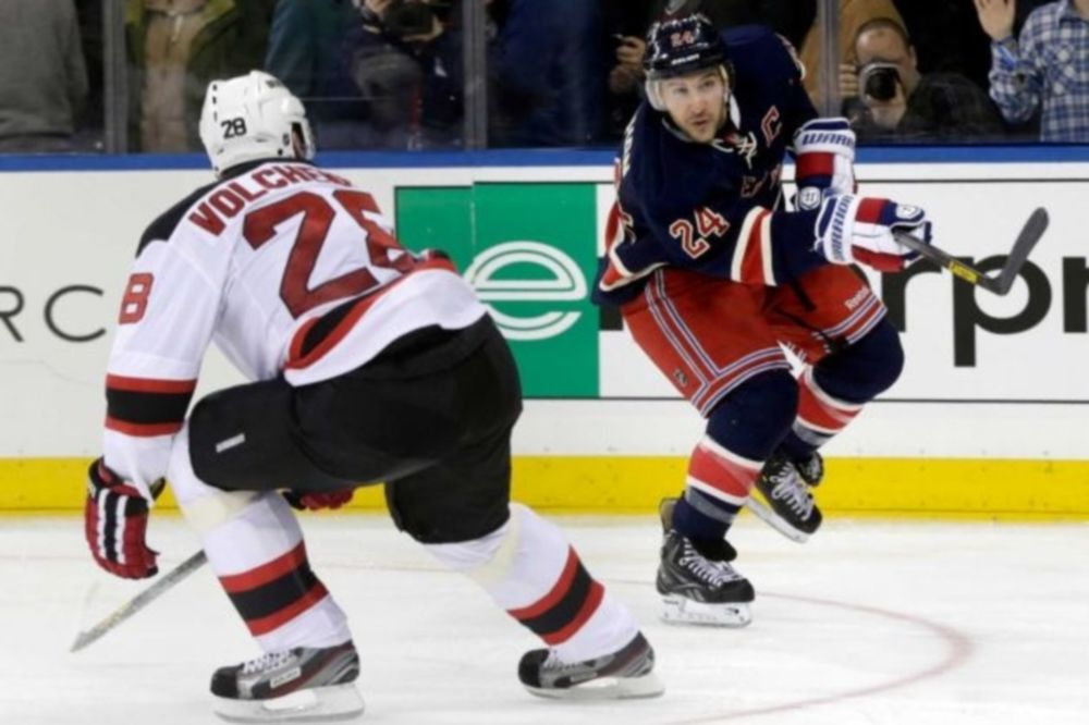 NHL: Αποκλείστηκαν Ντέβιλς και Όιλερς (video)