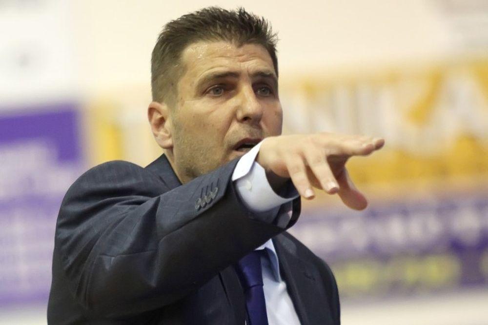 Σκαραφίγκας: «Έχει ανάγκη το ελληνικό μπάσκετ την επιτυχία του Ολυμπιακού»