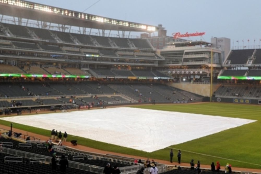 MLB: Δύο ακόμα αναβολές