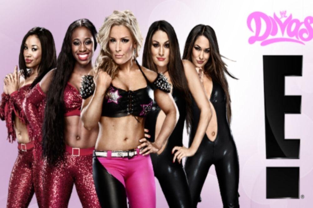 WWE: Ανακοίνωση ριάλιτι με Divas
