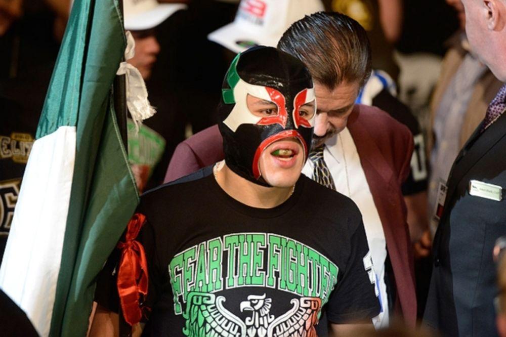 UFC 159: Αλλαγή της ύστατης ώρας με τραυματισμό του Perez