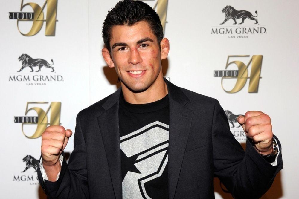 UFC: «Μέσα στο 2013 ο Cruz»