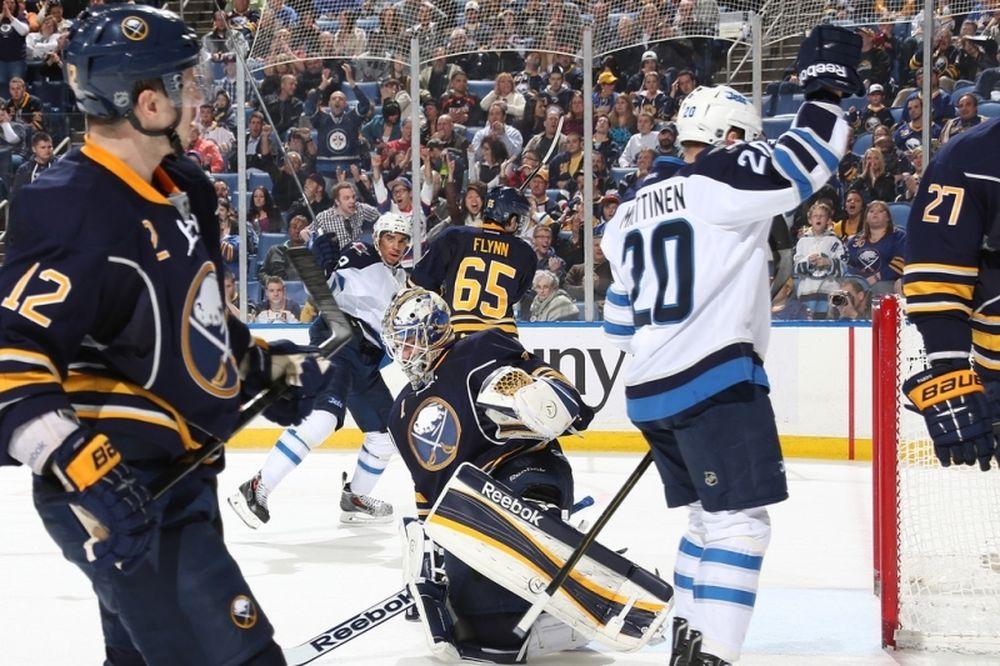 NHL: Επιμένουν οι Τζετς, τίτλος για Ντακς (videos)