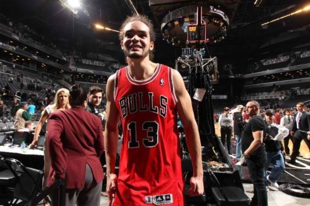 NBA: Μπρέικ για Μπουλς