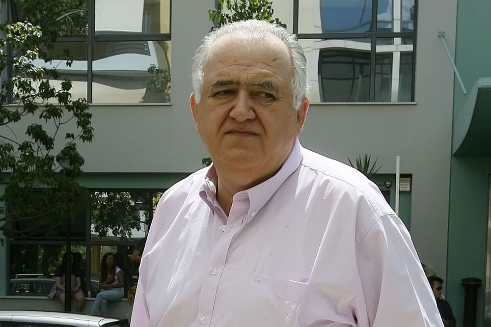 Χριστοβασίλης: «Ο Παναθηναϊκός να κοιτάξει τα προβλήματά του»