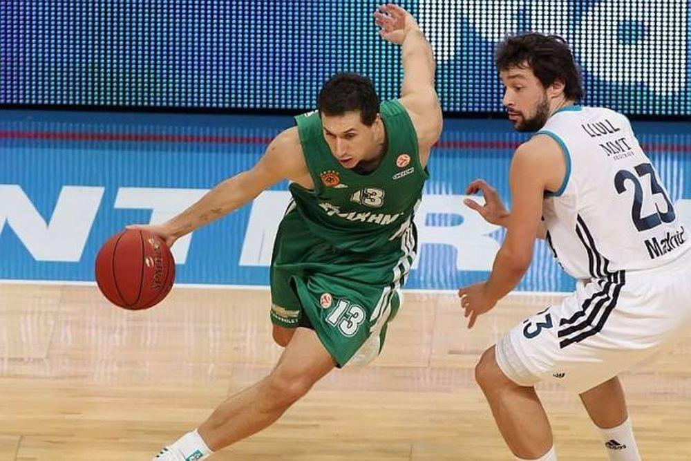 Διαμαντίδης: simly our captain...