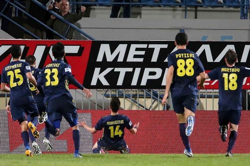Αστέρας Τρίπολης: Το μυαλό στο ματς με ΠΑΟΚ