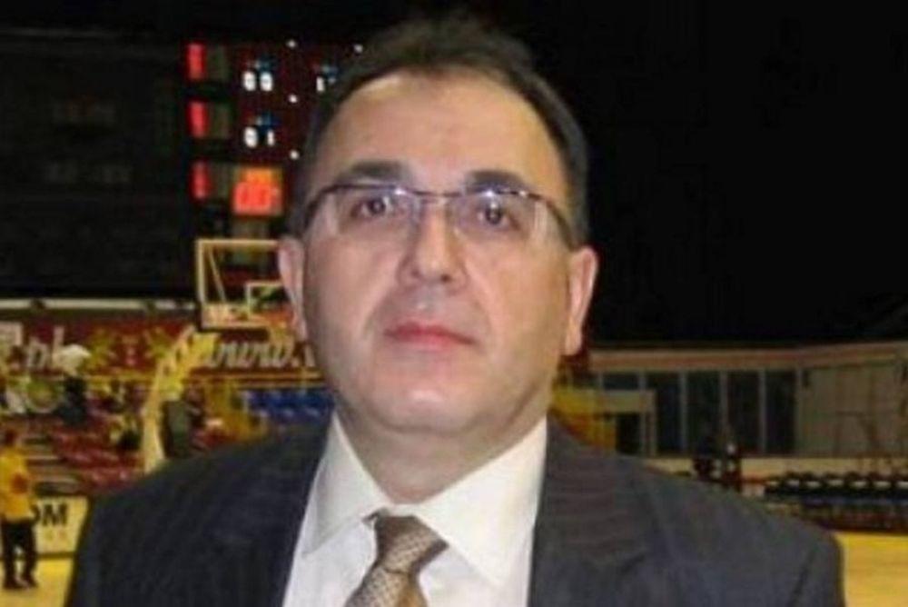 Οζερχούν: «Ανησυχούμε για τους διαιτητές»