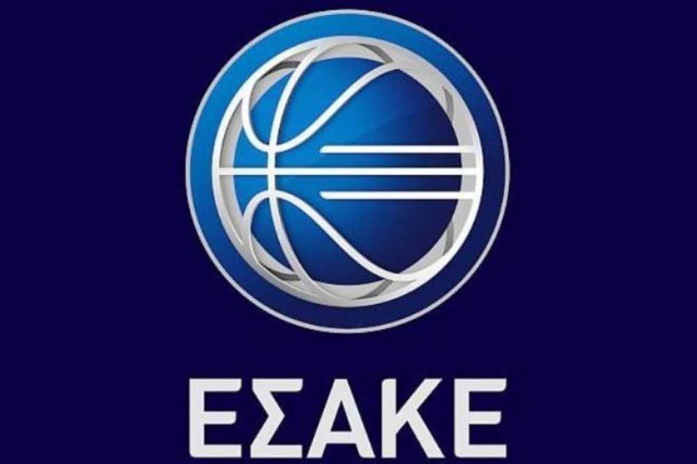 Basket League ΟΠΑΠ: Τη Μ. Εβδομάδα η 25η αγωνιστική