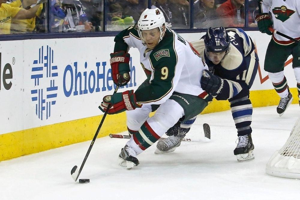 NHL: Κινήσεις από Μπλου Τζάκετς και Λάιτνινγκ