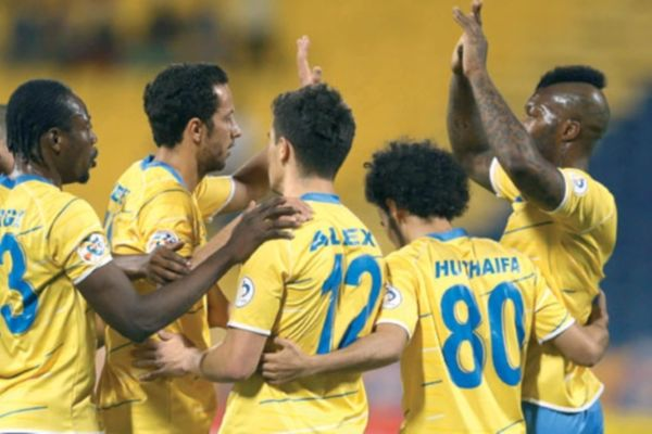 AFC Champions League: Με Τζιμπρίλ Σισέ στους «16» η Αλ-Γκαράφα (videos)