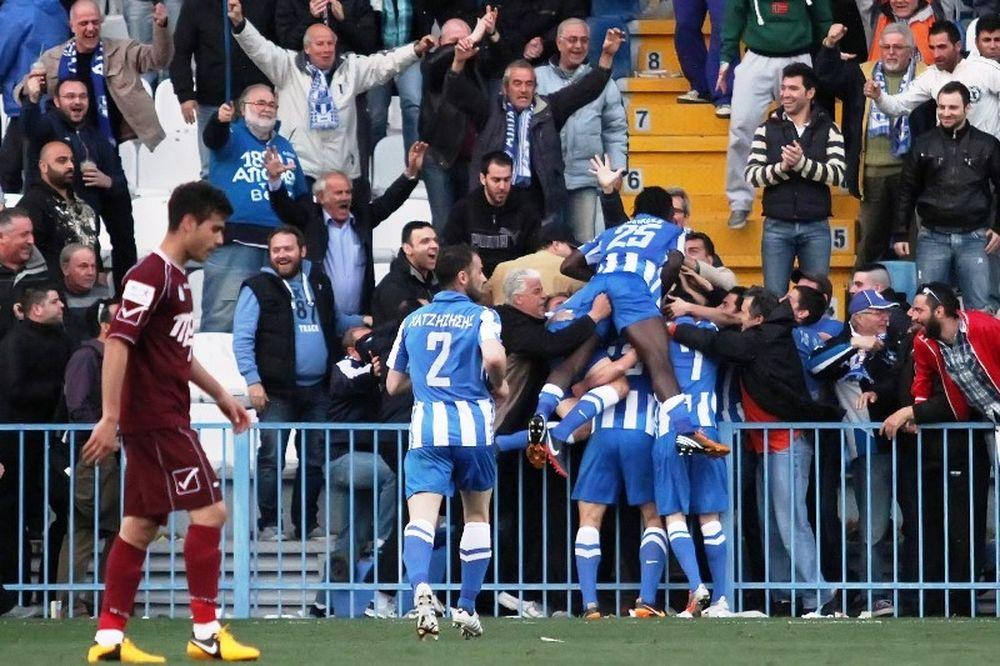 Football League: Να διατηρήσει το προβάδισμα