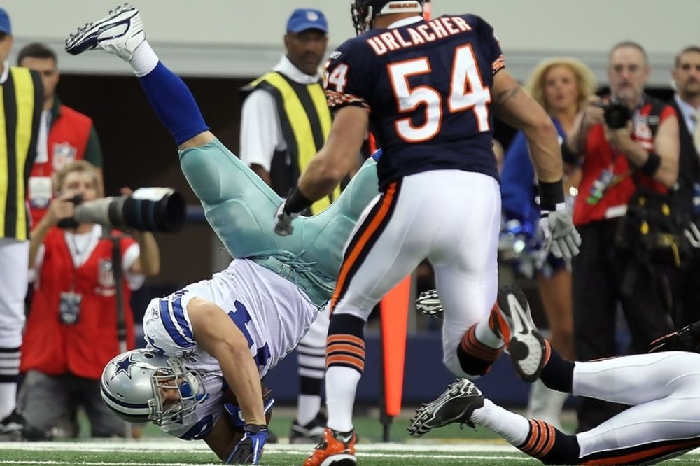 NFL: Στους Τσάρτζερς ο… Gronkowski