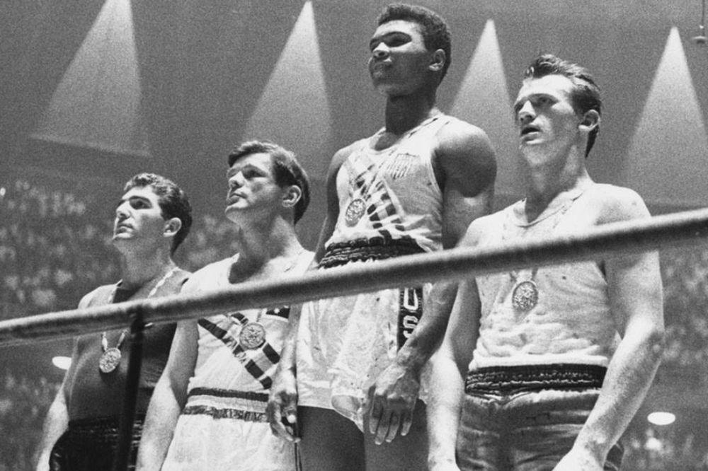 Μποξ: «Έφυγε» προπονητής του Muhammad Ali