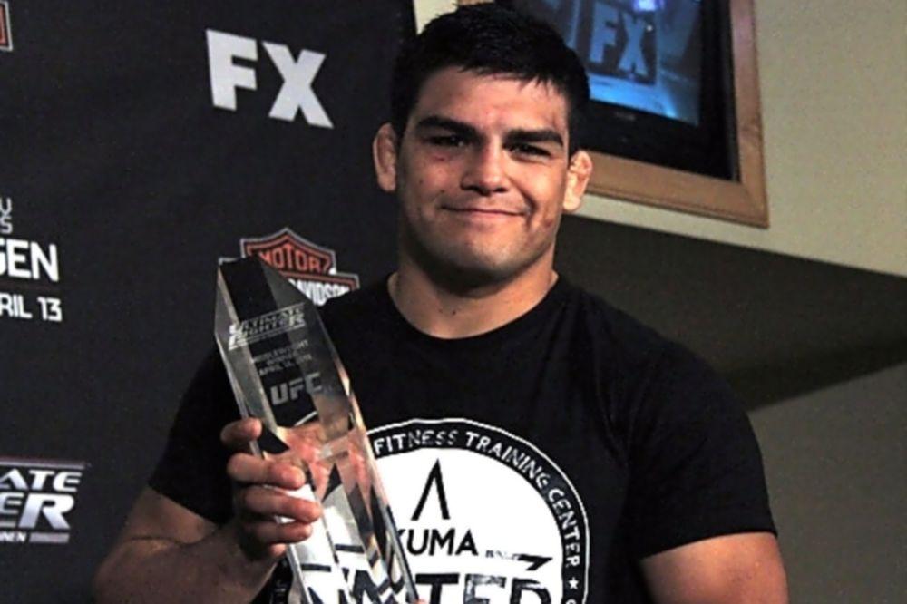 UFC:  Αλλάζει κατηγορία ο Gastelum