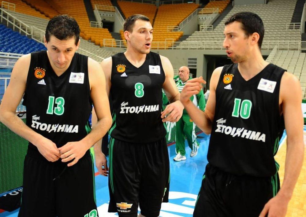 Ούκιτς: «Πάμε να τους κερδίσουμε...»