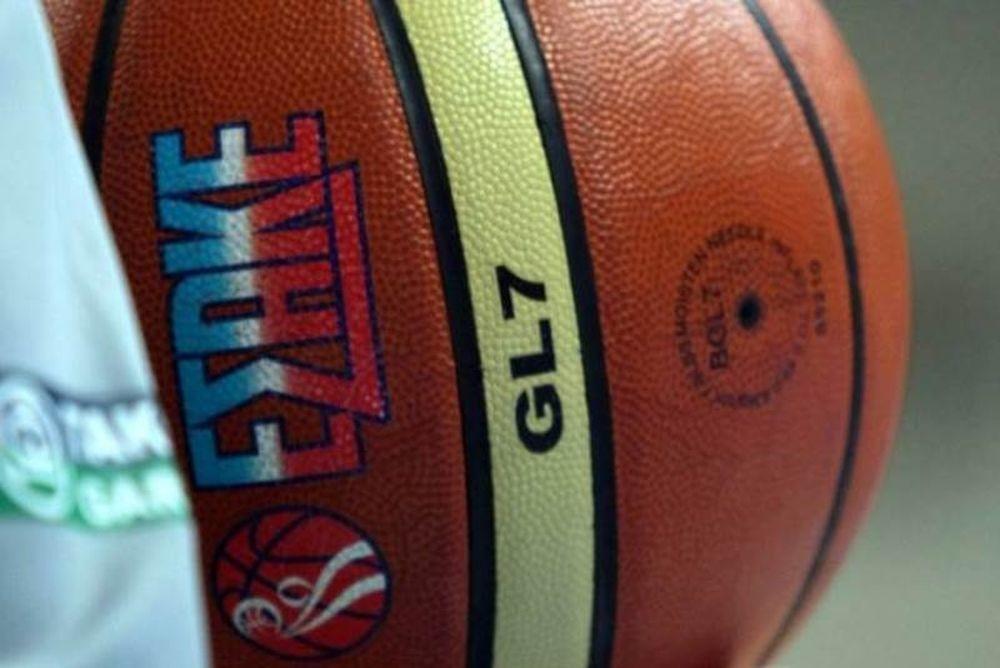 Basket League ΟΠΑΠ: Οι διαιτητές της 25ης αγωνιστικής