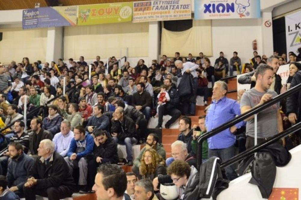 Απόλλωνας Πατρών: Αναβολή μίας ημέρας για τα εισιτήρια