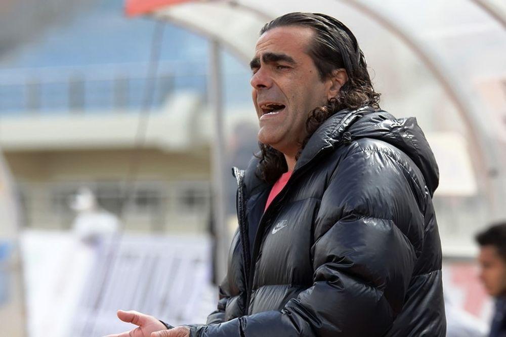 Λαμπράκης: «Κάναμε ακόμα ένα βήμα»