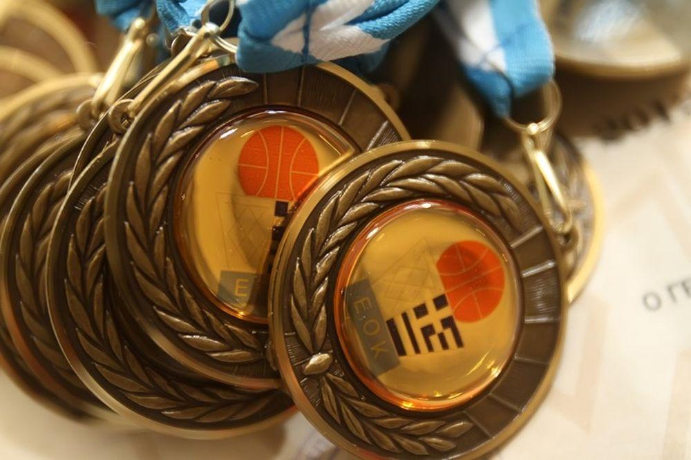 Πανελλήνιο Πρωτάθλημα Νεανίδων: Το πρόγραμμα