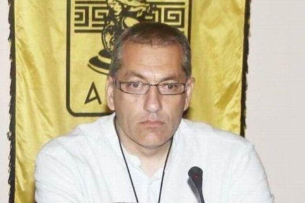 Αρβανίτης: «Πανέτοιμοι για τη μάχη»