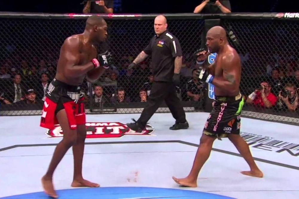 UFC 159: Countdown για «Jones vs Sonnen» (videos)