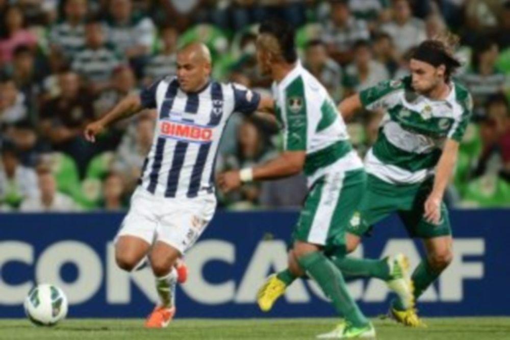 CONCACAF Champions League: Θετικό 0-0 για Μοντερέι