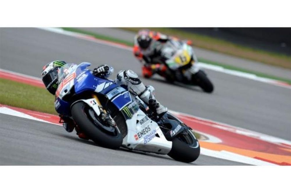 Μοto GP: Παραδέχθηκε Μαρκέζ ο Λορένθο!