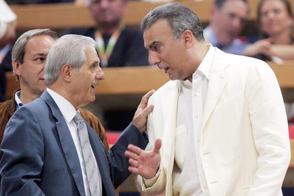 Π. Γιαννακόπουλος: «Οφείλουμε πολλά στο Νίκο Γκάλη»