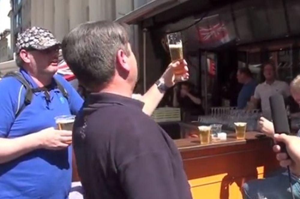 Τσέλσι: Μπύρες και ήλιος στην Ελβετία! (video)