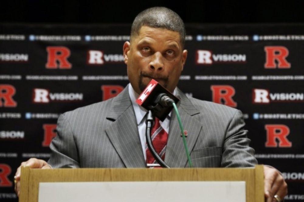 NCAA: Έπιασε δουλειά ο Τζόρνταν
