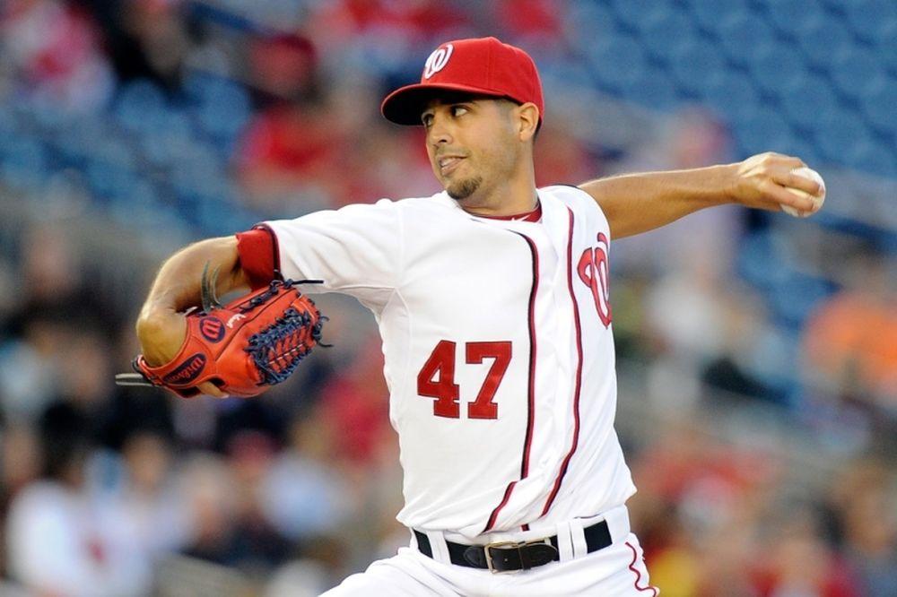 MLB: Επαναφορά για Gio Gonzalez (videos)