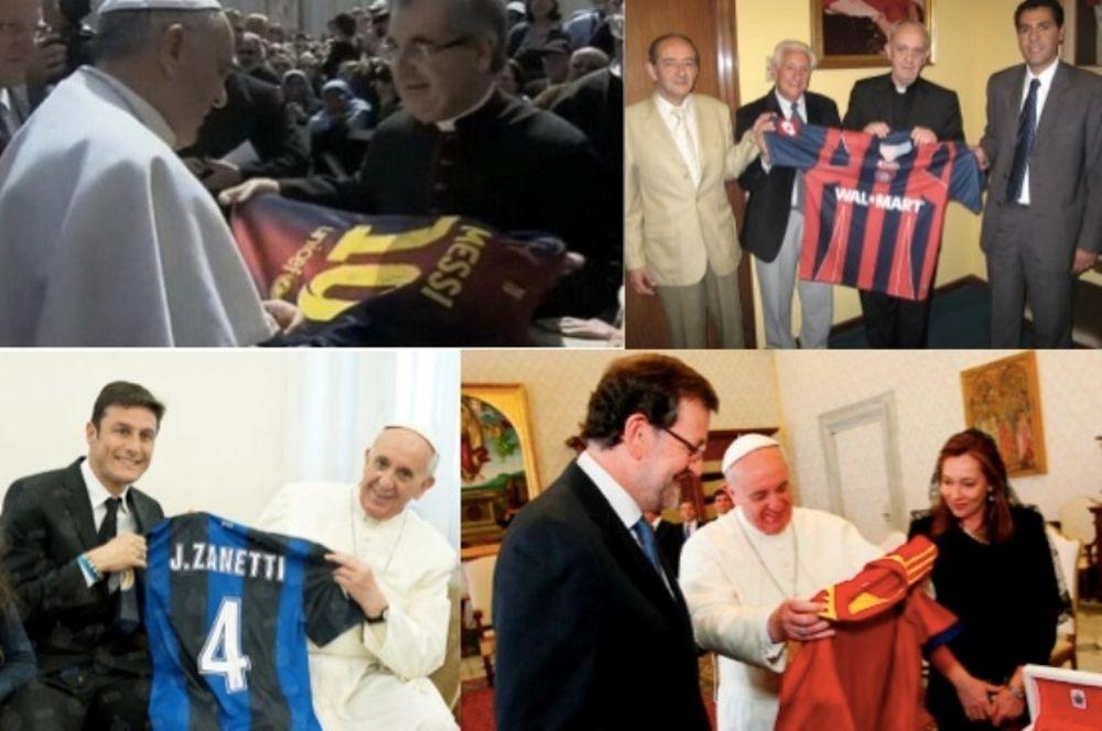 Πάπας όπως… Σνουπ Ντογκ! (photos)