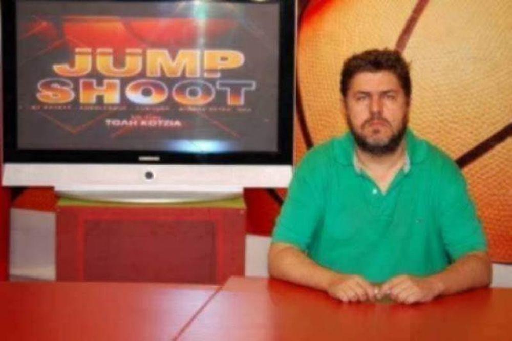 «Jump Shoot»: Καλεσμένος ο Ελληνιάδης