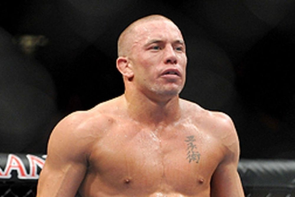 Georges St. Pierre: «Δεν χρειάζονται γύροι στις MMA»