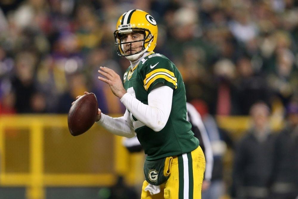 NFL: Νέο συμβόλαιο για Aaron Rodgers