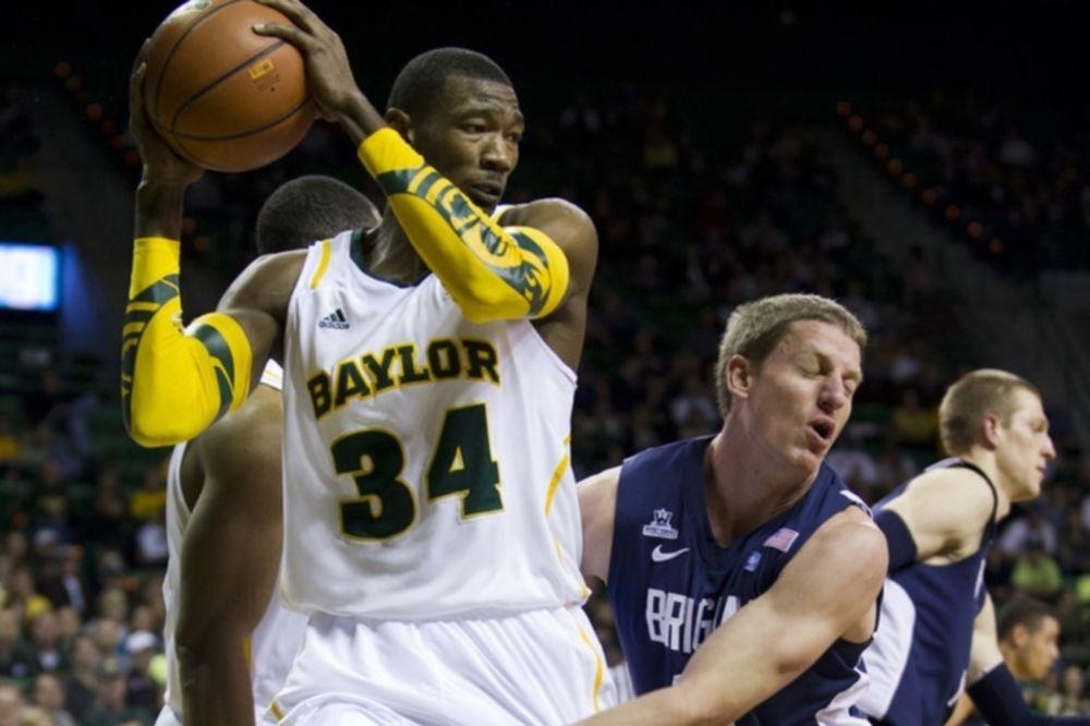 NCAA: Συνεχίζουν κολεγιακά οι Τζέφερσον και Νάπιερ