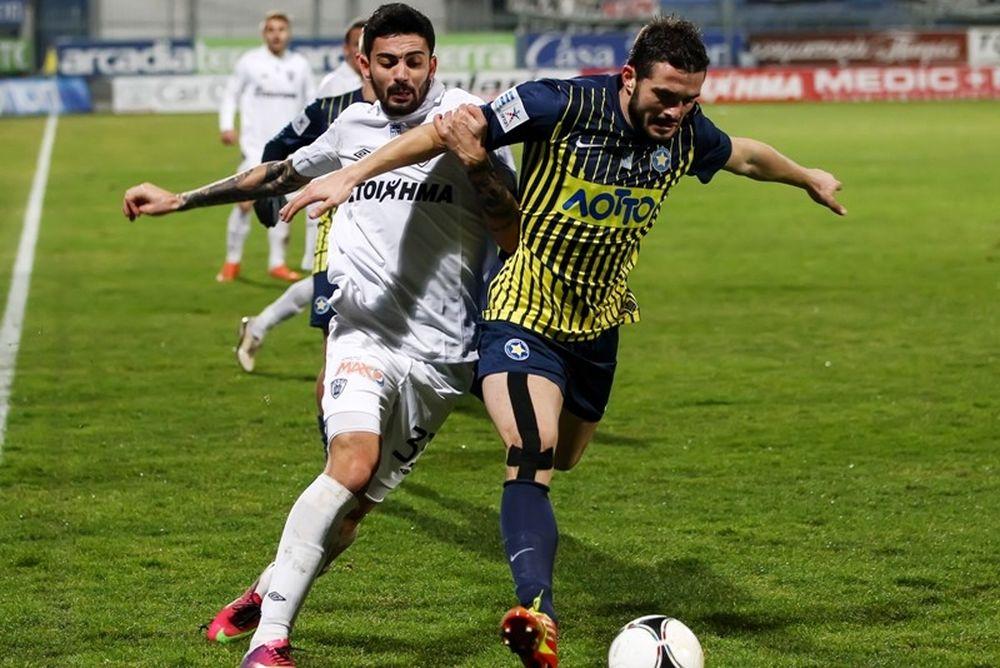 Αστέρας Τρίπολης-ΠΑΟΚ: Ο… τελικός για τον τελικό!