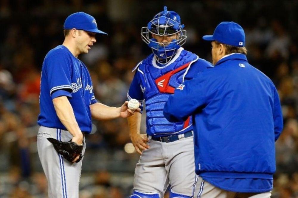 MLB: Πύρρειος νίκη για Γιάνκις (videos)