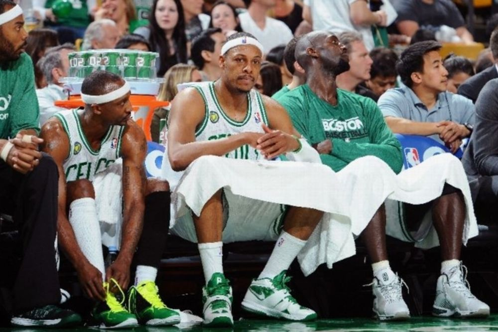 NBA: Διασυρμός για Λέικερς και Σέλτικς (video)