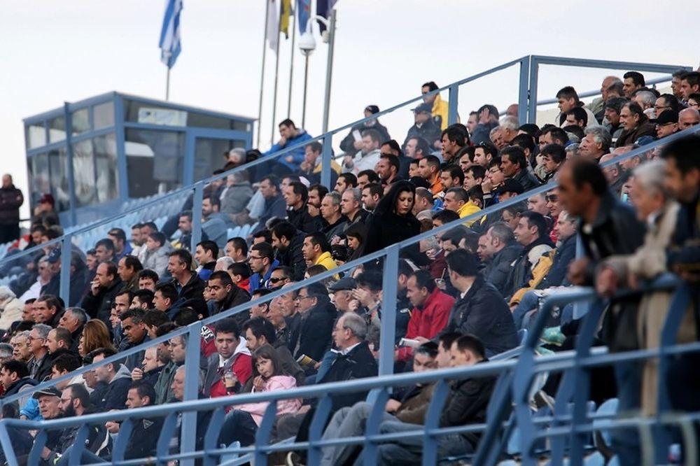 Αστέρας Τρίπολης: Κοντά στο sold out για τον τελικό!