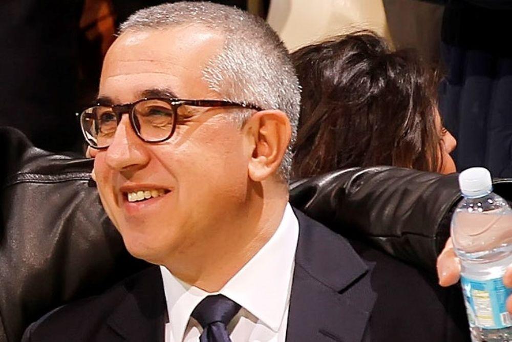 Σταυρόπουλος: «Βγήκε η ψυχή του Ολυμπιακού»