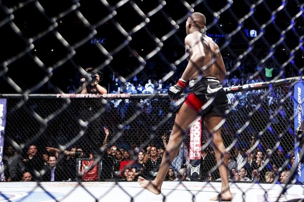 UFC 159: Ούτε γύρο δεν χρειάστηκε ο Jones (videos+photos)