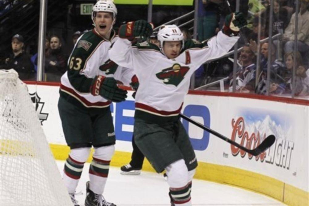 NHL: Μπήκαν και οι Ουάιλντ (videos)
