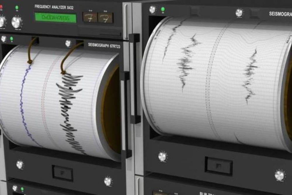 Σεισμός 4,2 ρίχτερ στο Αίγιο