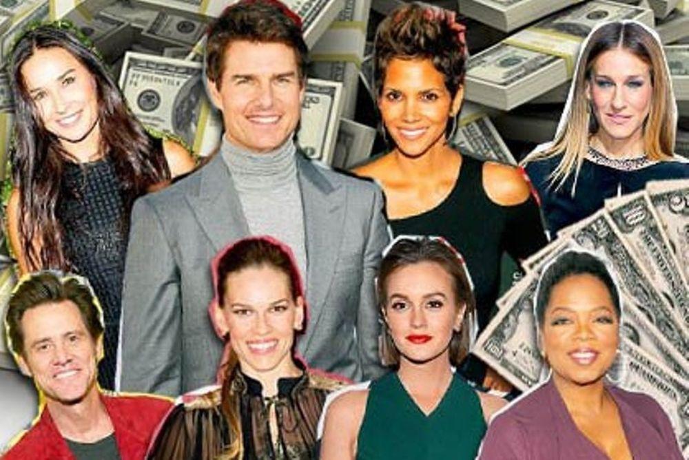 Success stories: Αυτοί είναι οι celebrities που ξεκίνησαν από πολύ χαμηλά