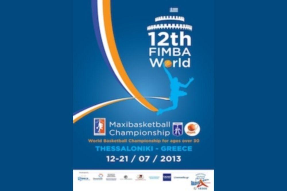 Παγκόσμιο Πρωτάθλημα Βετεράνων: Ρεκόρ συμμετοχών